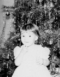 Deborah Jeane Palfrey, Age 2