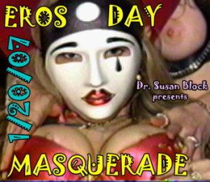 Eros Day Masquerade!