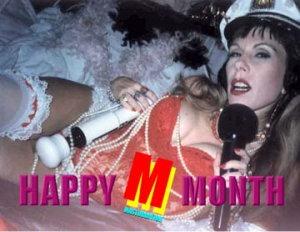 M Month