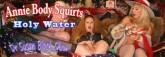 Annie Body Squirts