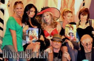 Girls and Corpses 2 with Tera Patrick, Joslyn James and Swedish Channel 5