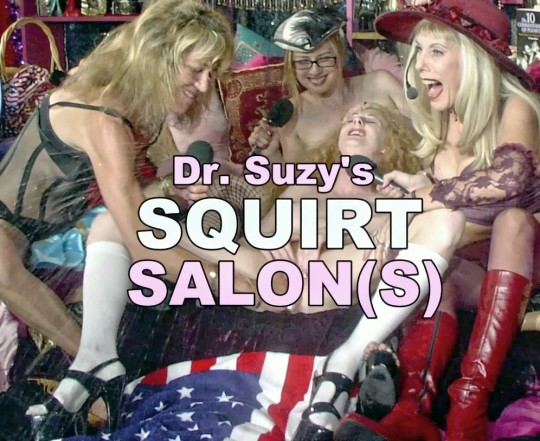 squirtsalongroup