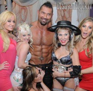 Beauties & The Bautista Wrestle with Desire