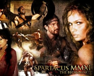 Spartacus this Saturday, Sex Talk Round the Clock