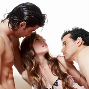 Women's Top 10 Sexual Fantasies