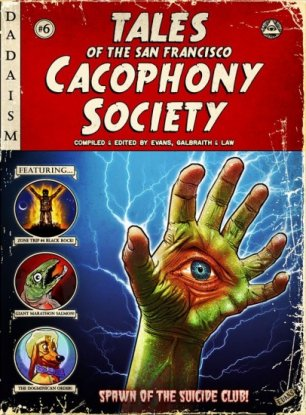 Cacophony This Saturday on DrSuzy.tv & Erotic Theater Therapy Anytime: Call 213-670-0066 :)