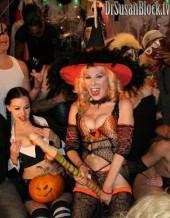 Halloween DrSuzy ler