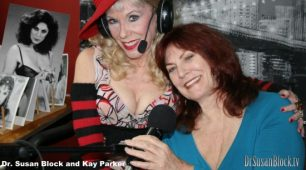 Beyond TABOO with Kay Parker on RadioSUZY1