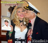Dr-Susan-Block_Gavin-MacLeod_HollywoodShow_int