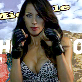 Lingerie Fighting & Sexual Hypocrisy this Saturday + Erotic Truth on Your Phone Right Now!