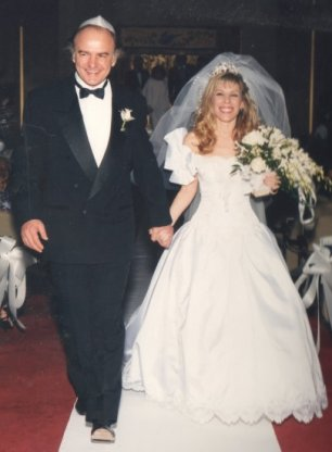 22nd Wedding Anniversary Celebration this Saturday!