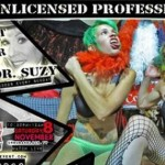 Unlicensed Professionals: What To Wear on Dr. Suzy