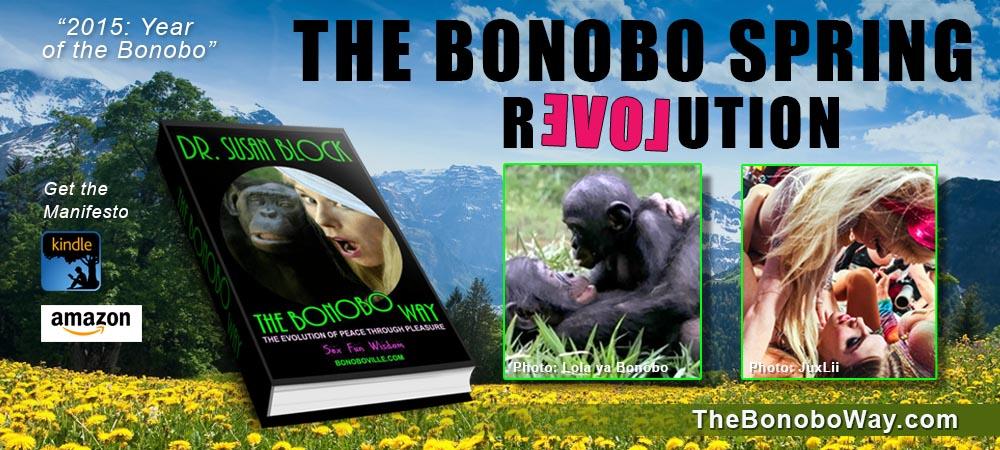 Bonobo-Spring-2015