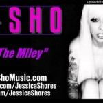 Do The Miley Cyrus – Jessica Shores