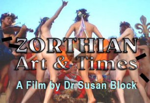 ZORTHIAN: Art & Times a film from the heart about a great man & nude art