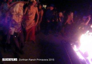 Zorthian Ranch Primavera 2015