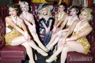 Burlypicks Burlesque