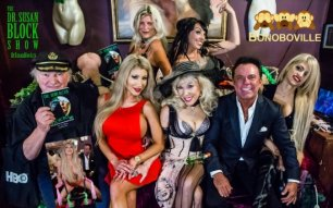 Spearmint Rhino Royalty
