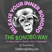 release your inner bonobo