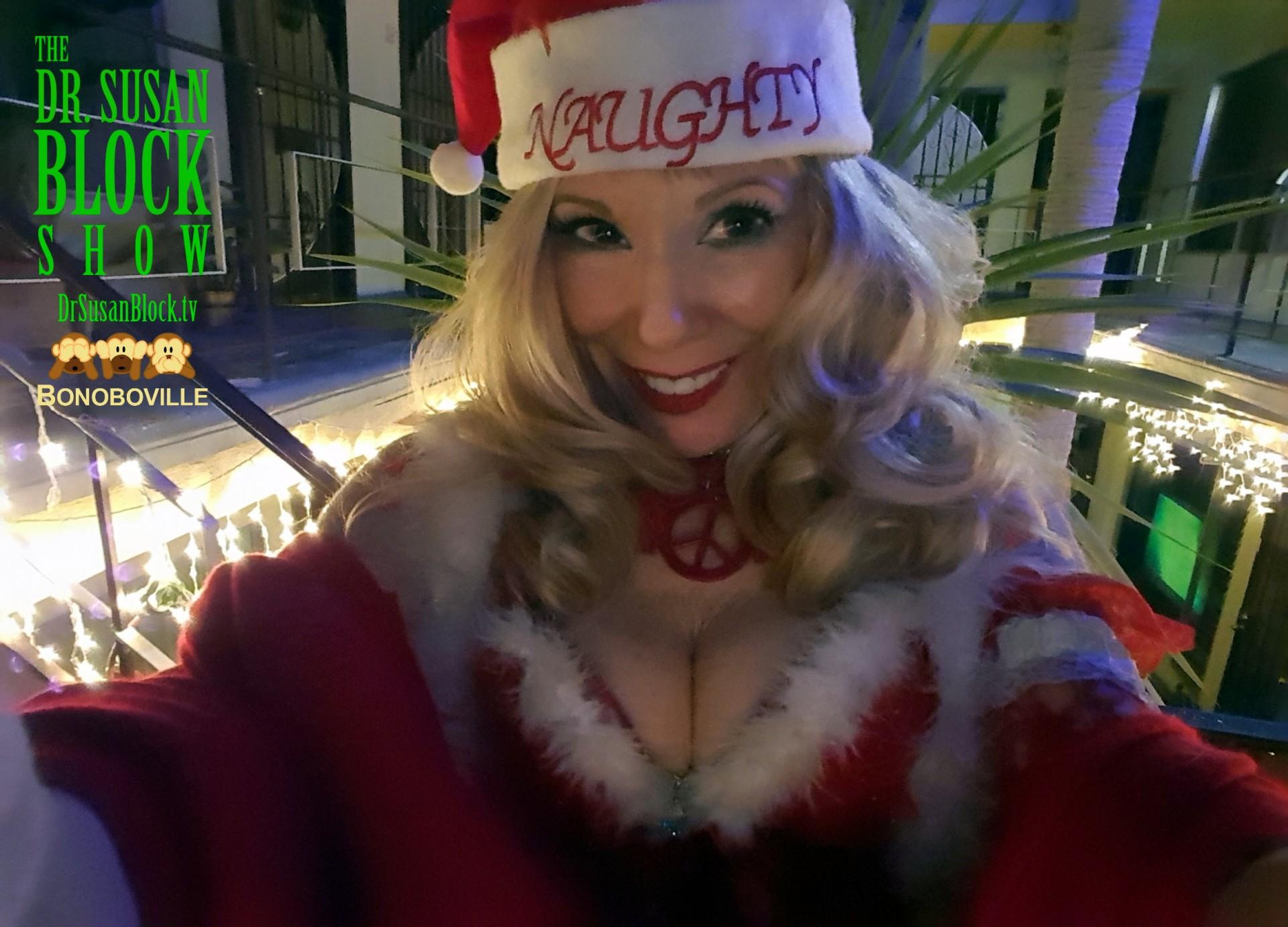 What would Mrs. Santa say?