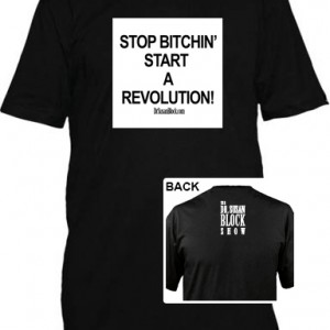 Stop-Bitchin-Black-T-Shirt-Display