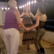 Ecosex Circle Dance