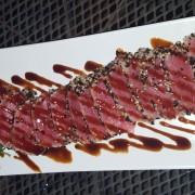 Asia-Italy Tuna Sashimi