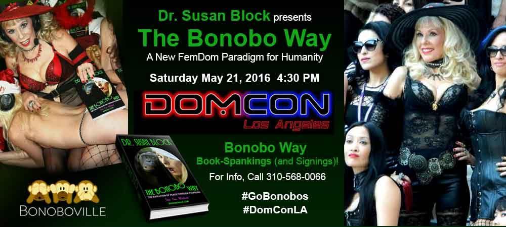 DomConLA2016_DrSusanBlock_BonoboWay