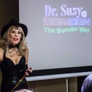 DomCon Bonobo Time!