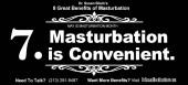 8-Benefits-Masturbation-7-Convenient