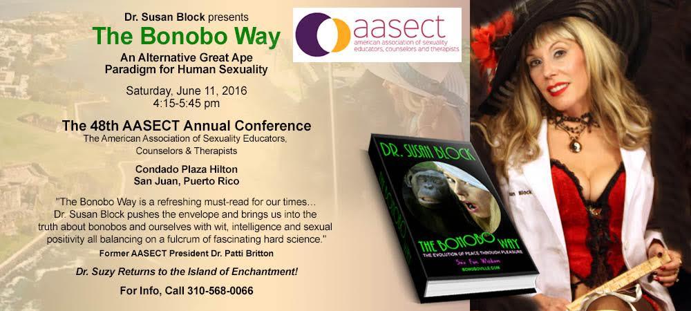 AASECT_DrSusanBlock_Bonobo