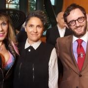 With Jill Soloway & Luzer Twersky