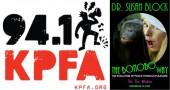 KPFA-SOUNDCLOUD