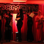 DomCon Honors