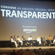 Transparent Cast