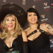 """From Bettie Page to Bettie Bondage...exploring BDSM on DrSuzy.Tv"""