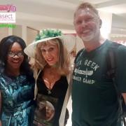 With Robin Beattie & Sex Geek Summer Camp King  Reid Mihalko