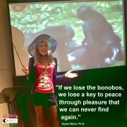 Save the Bonobos!