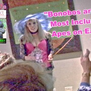 Inclusive Apes