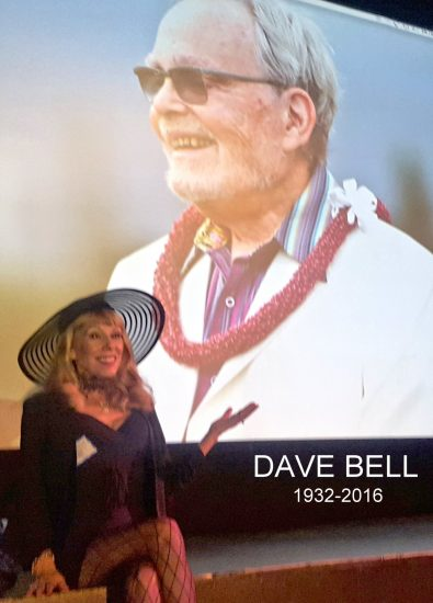 RiP Dave Bell: 1932 - 2016