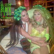 Green Goddesses