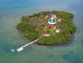 Private Island in Florida for Sale | Call 310.568.0066 for details