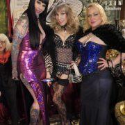 With Mistress Porcelain & Madam Jacqueline