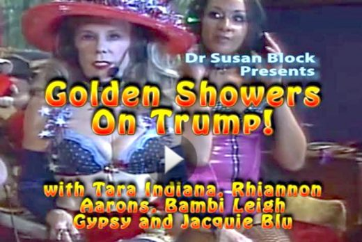 goldenshowers-trump-play