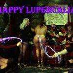 Pre-Lupercalia Fiber-Optic Flogfest!