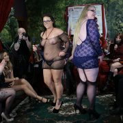 Kinky Modeling
