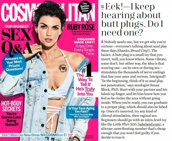 Cosmo-March2017-DrSuzy-Buttplugs