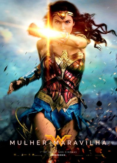 Wonder Woman for Special Prosecutor!