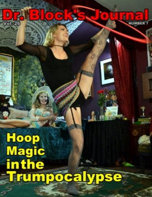 Hoop Magic in the Trumpocalypse