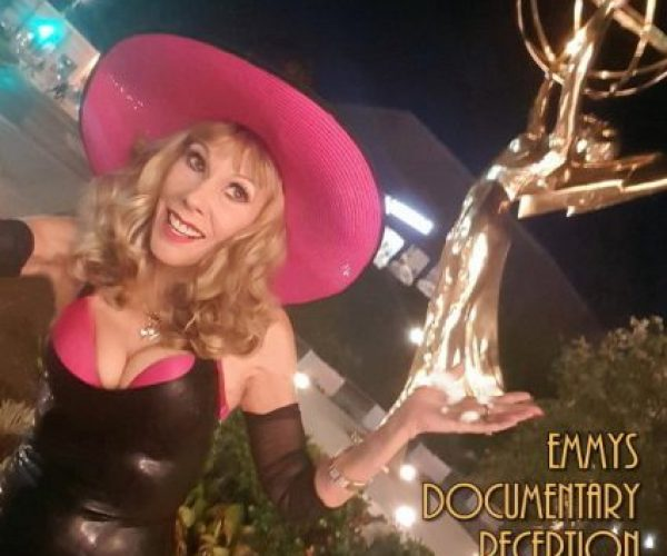 Emmys Documentary Reception 2017